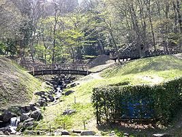 Akebono Kodomonomori Park, Япония
