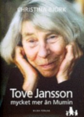Tove Jansson mycket mer än mumin