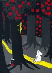 4 Что дальше? Книга о Муми-тролле, Мюмле и малышке Мю