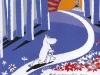 8 Что дальше? Книга о Муми-тролле, Мюмле и малышке Мю
