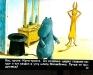 16 Диафильм Муми-тролль и шляпа волшебника