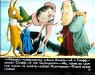 25 Диафильм Муми-тролль и шляпа волшебника