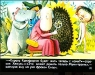 28 Диафильм Муми-тролль и шляпа волшебника