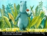 3 Диафильм Муми-тролль и шляпа волшебника