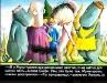 36 Диафильм Муми-тролль и шляпа волшебника
