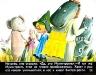 38 Диафильм Муми-тролль и шляпа волшебника