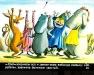 40 Диафильм Муми-тролль и шляпа волшебника