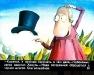 42 Диафильм Муми-тролль и шляпа волшебника