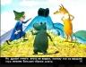 9 Диафильм Муми-тролль и шляпа волшебника