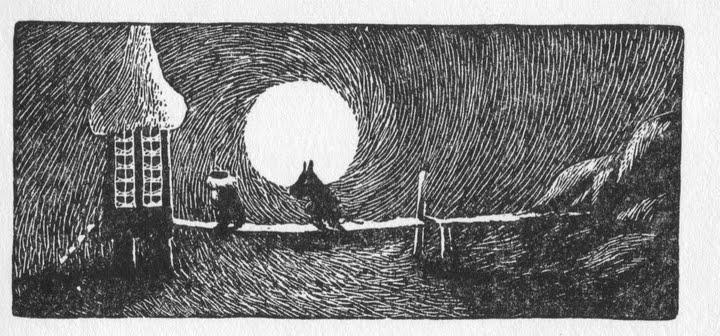 Картинки по запросу муми тролль и зима
