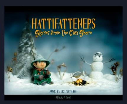 Lex Plotnikoff/ Hattifatteners
