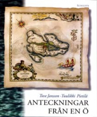 Notes from an Island/ Anteckningar från en ö, Schildts, Helsinki, 1996