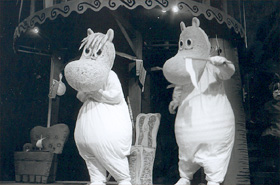 Muumiooppera/ Муми-опера