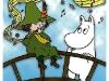 Снусмумрик и Муми-тролль