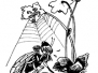 Små sagor om små kryp för små barn 1: Om flugan Maja