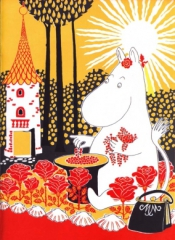23 The Book About Moomin, Mymble and Little My