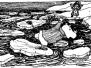 Волшебная зима (иллюстратор Б.А. Диодоров)