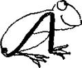 43 Волшебный мелок/ Синкен Хопп