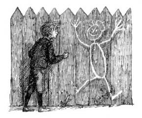 5 Волшебный мелок/ Синкен Хопп