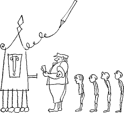 Поделки своими руками сказочных героев в детский сад 61