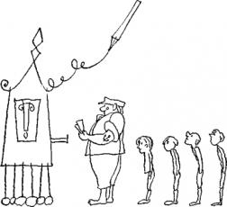 21 Синкен Хопп. Юн и Софус. Иллюстрации