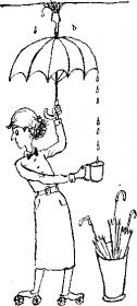 25 Синкен Хопп. Юн и Софус. Иллюстрации
