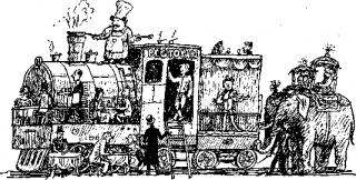 8 Синкен Хопп. Юн и Софус. Иллюстрации